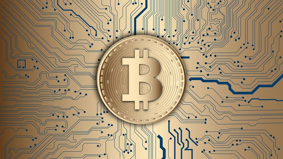 Bitcoin, cryptocurrency, Nelspruit, IT Vision